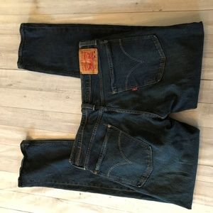 Levi's 511 Men's Jeans 36X34